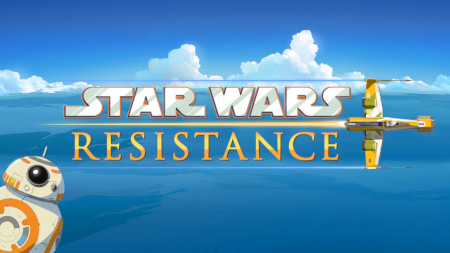 Logo © Disney / Lucasfilm LTD
