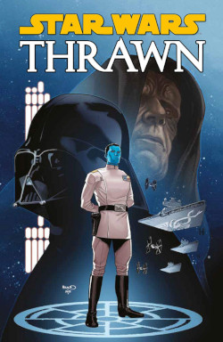 Thrawn - Softcover