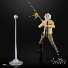The Black Series: Skywalker Strikes