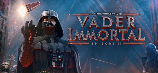 Star Wars Vader Immortal - Episode II
