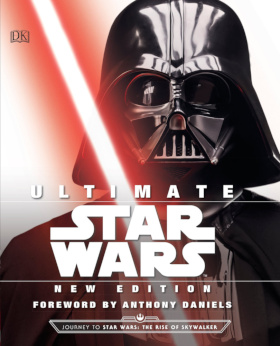 Ultimate Star Wars: New Edition - Cover