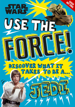 Use the Force! - Cover