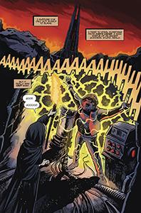 Vorschauseiten zu  Return to Vader's Castle #2