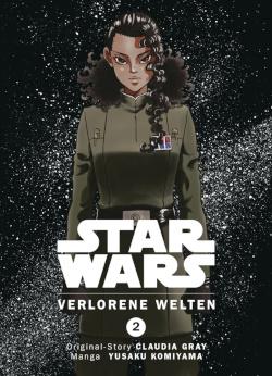 Verlorene Welten Vol. 2 - Cover