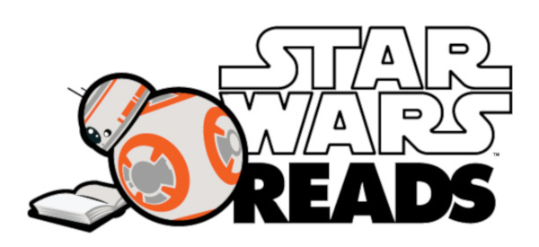 Star Wars Reads Day Logo