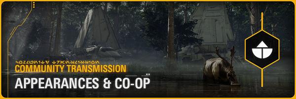 Battlefront II: Aussehen & Co-Op Verteidigung