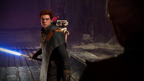 Star Wars Jedi: Fallen Order | Quelle: EA