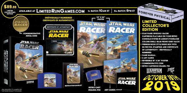 Racer Premium-Edition