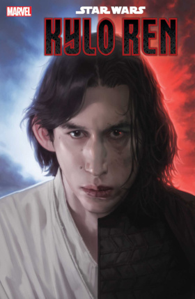 The Rise of Kylo Ren #2 - Variant-Cover