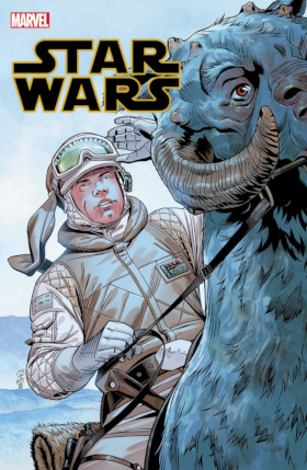 Star Wars #2 - Variant-Cover