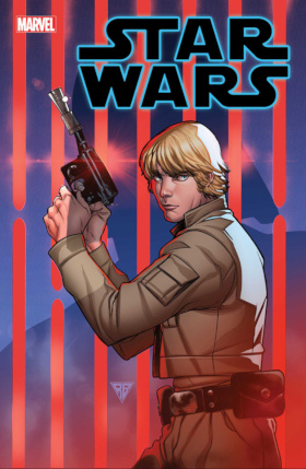 Star Wars #2 - Cover