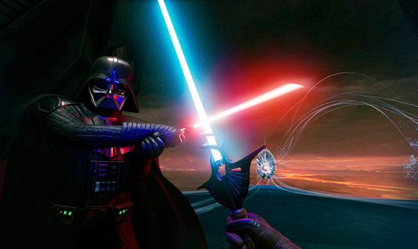 Vader Immortal: A Star Wars VR Series   Quelle: starwars.com