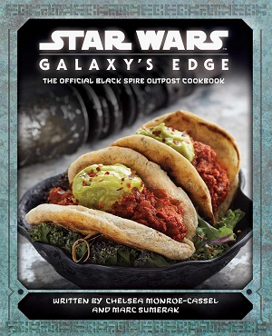 Galaxy's Edge Cookbook
