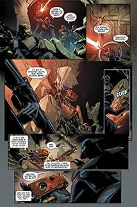 Vorschauseiten zu Jedi: Fallen Order : Dark Temple #4