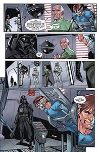 Vorschauseiten zu Target Vader #5