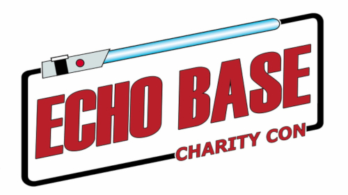 Echo Base Charity Con Logo