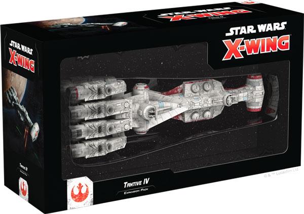Star Wars: X-Wing - Tantive IV
