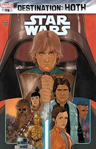 Cover zu Star Wars #75