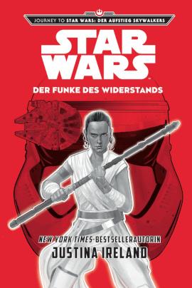 Der Funke des Widerstands - Cover