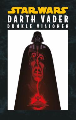 Vader: Dunkle Visionen - Hardcover