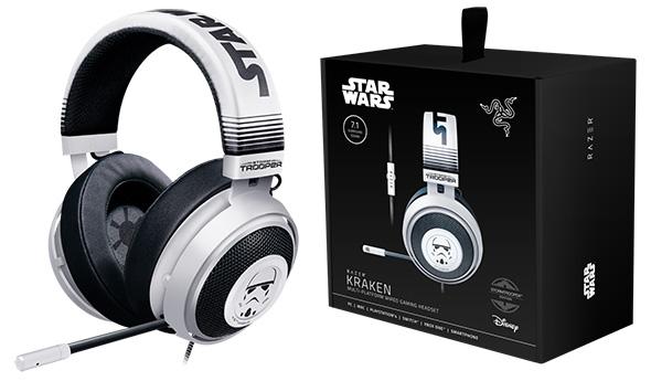 Kraken-Headsets