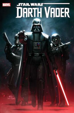 Darth Vader #1 - Cover