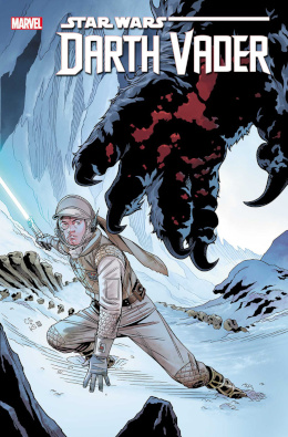Darth Vader #1 - Variant-Cover
