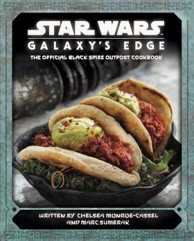 Galaxy's Edge: Das offizielle Kochbuch