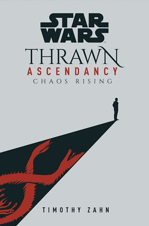 Thrawn - Chaos Rising