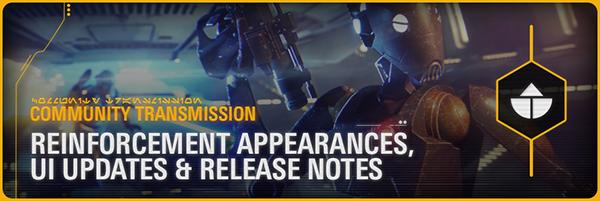 Star Wars Battlefront II: Community-Übertragung