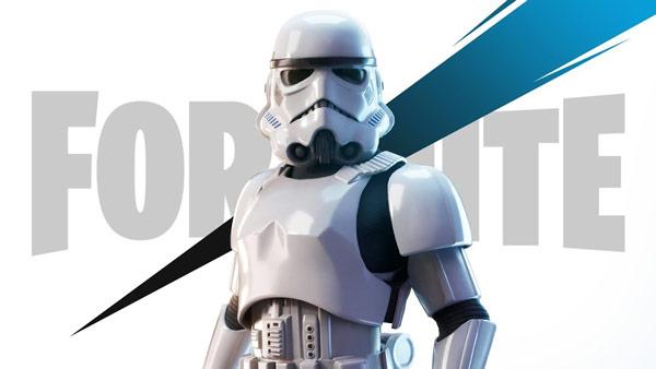 Fortnite Star Wars Skin