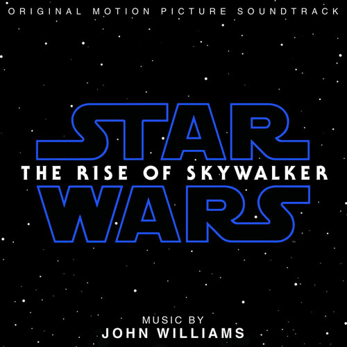 Soundtrack-CD Star Wars Der Aufstieg Skywalkers