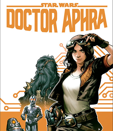 Dr. Aphra