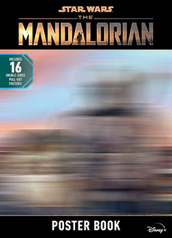 The Mandalorian Poster Book