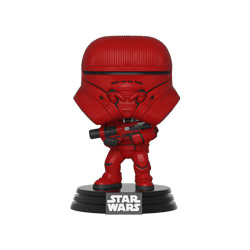 Star Wars Funko Pops