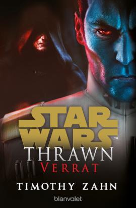 Thrawn: Verrat - Cover