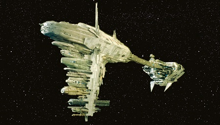 Nebulon B Escort Frigate