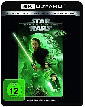 Episode VI: Die Rückkehr der Jedi-Ritter