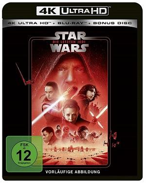 Episode VIII: Die Letzten Jedi