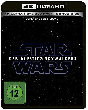 Episode IX: Der Aufstieg Skywalkers
