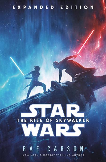 Der Aufstieg Skywalkers – Roman