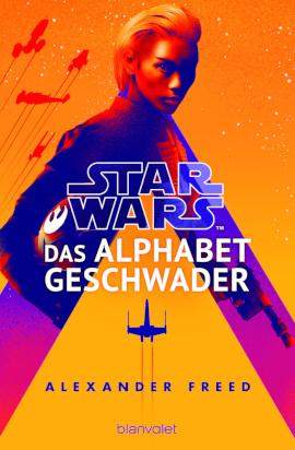 Das Alphabet-Geschwader - Cover