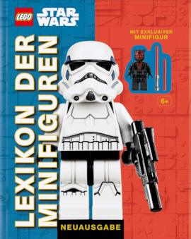 Lexikon der Minifiguren - Cover