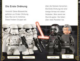LEGO Star Wars: Der Aufstieg Skywalkers - Vorschau Seite 1