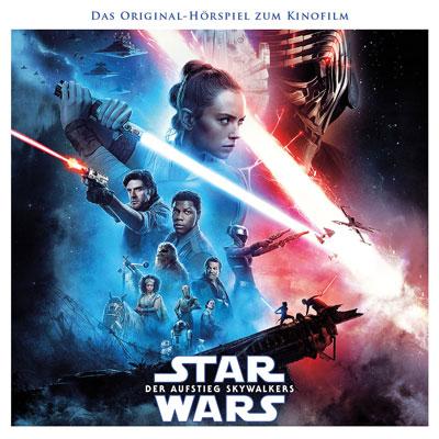 Der Aufstieg Skywalkers: Das Hörspiel