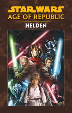 Age of Republic: Helden - Hardcover