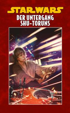 Der Untergang Shu-Toruns - Hardcover
