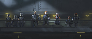 The Phantom Apprentice