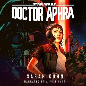 Dr Aphra Audiobook