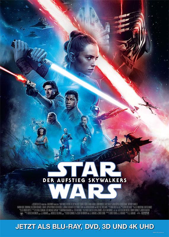 Der Aufstieg Skywalkers Kritik